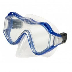 INLAND JR DIVE MASK - maska do nurkowania z korekcją